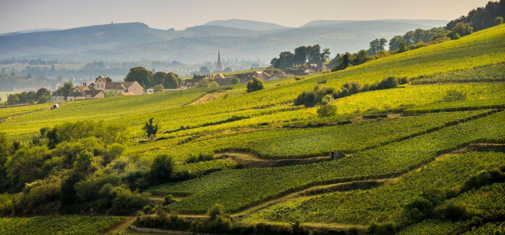 Région Bourgogne Relais de la Source