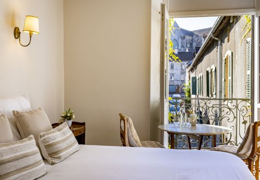 Hotel Saint Seine l Abbaye Bourgogne